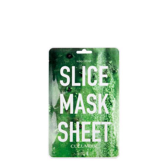 Kocostar Cucumber Slice Mask