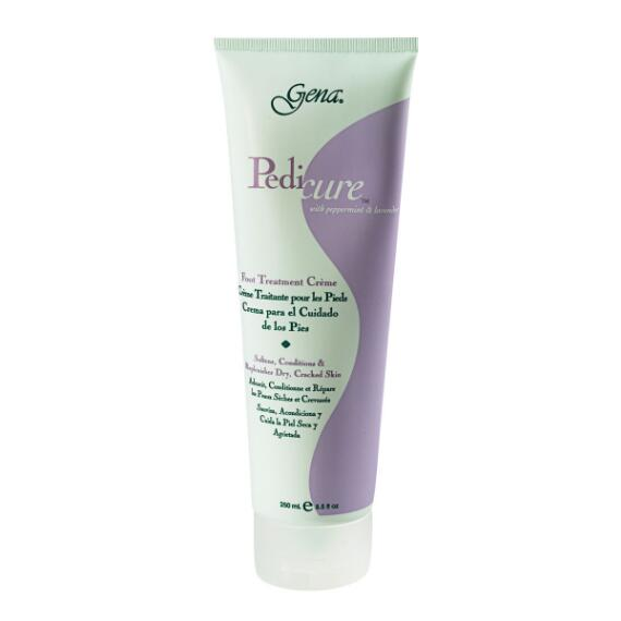 Gena Pedi Cure Foot Treatment Creme