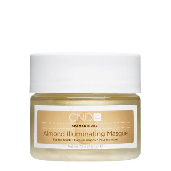 CND Almond Illuminating Masque