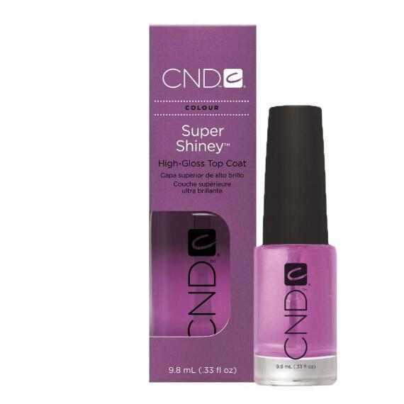 CND Super Shiney