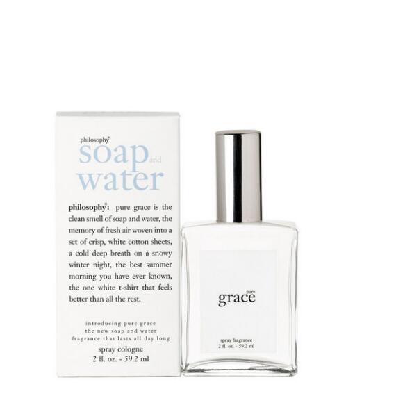 philosophy pure grace eau de toilette spray