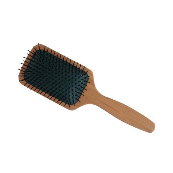 Spornette ZHU Bamboo Paddle Brush