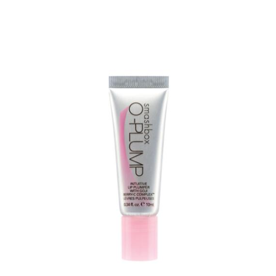 Smashbox O-Plump Intuitive Lip Plumper - Clear