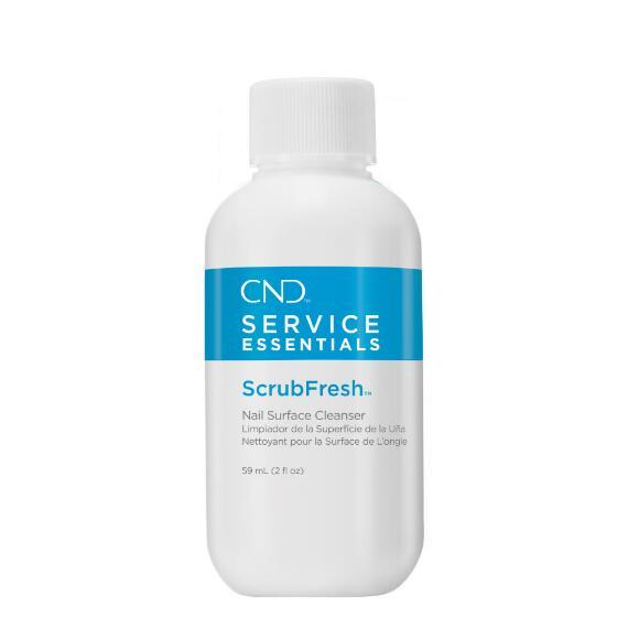 CND ScrubFresh 1-Step Nail Prep