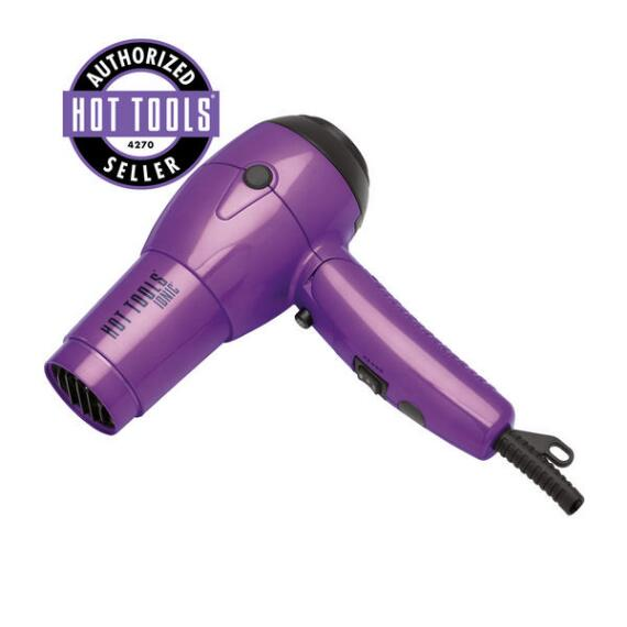 Hot Tools IONIC Travel Dryer