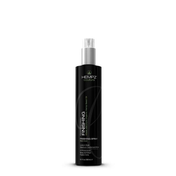 Hempz Couture Hold On Tight Finishing Spray
