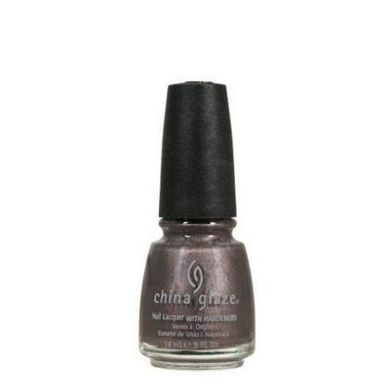 China Glaze Nail Lacquer - Neutrals