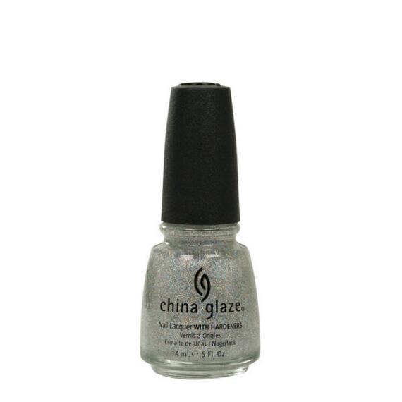 China Glaze Nail Lacquer - Shimmer