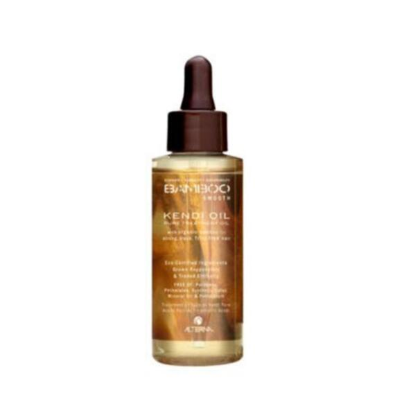 Alterna Bamboo Smooth Kendi Oil