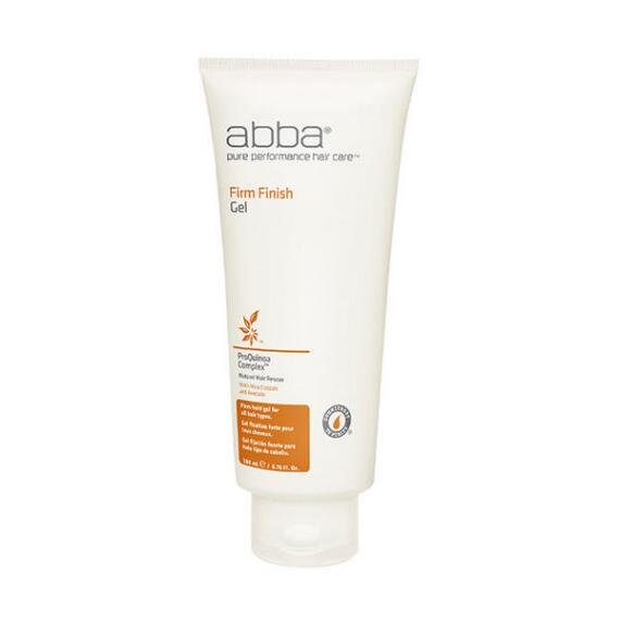 Abba Finish Gel