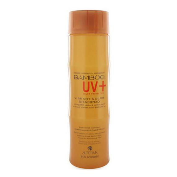 Alterna Bamboo Color Care UV+ Shampoo