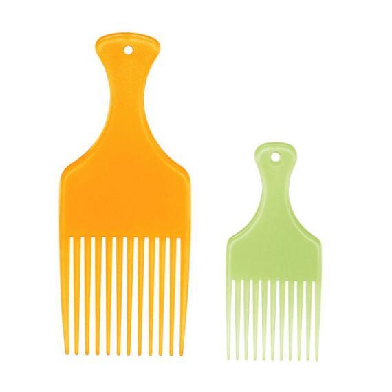 Cricket Pick Comb Set