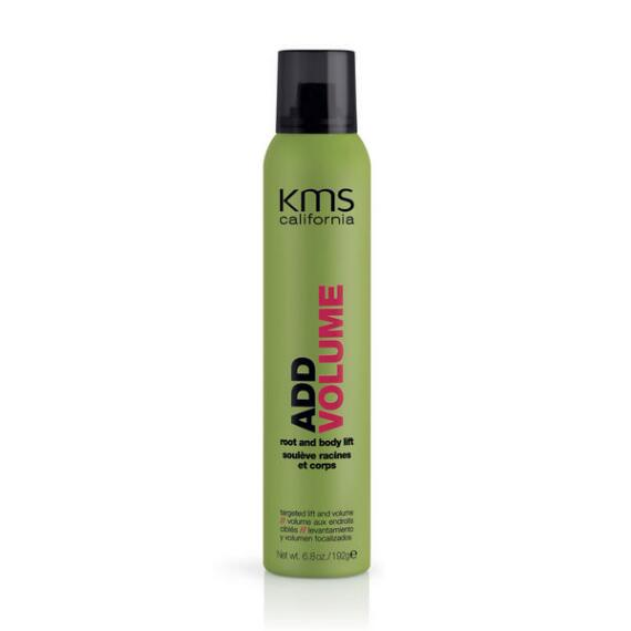 KMS Add Volume Root and Body Lift