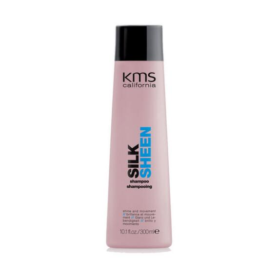 KMS Silk Sheen Shampoo