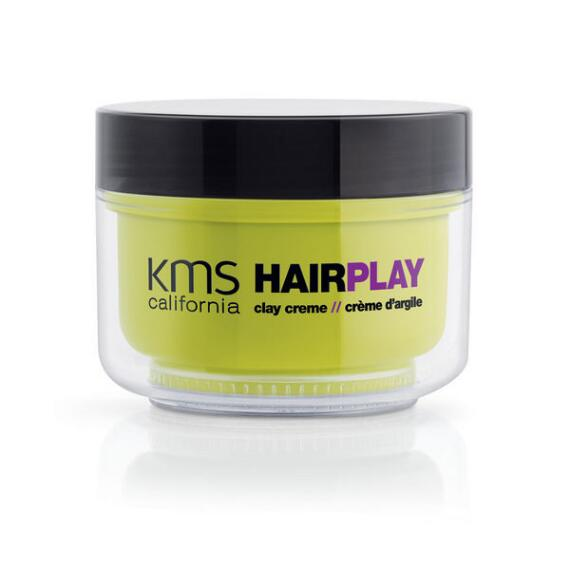 KMS Hair Play Clay Creme