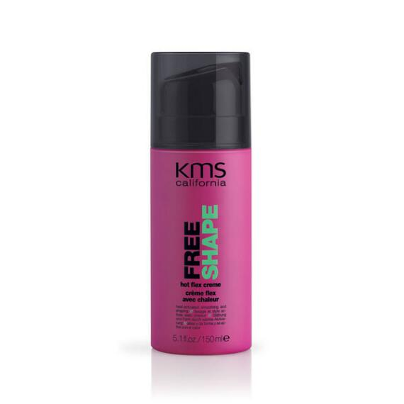 KMS Free Shape Hot Flex Creme