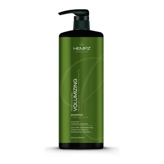 Hempz Couture Volumizing Shampoo