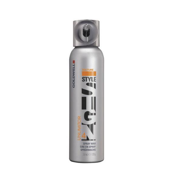 Goldwell StyleSign Unlimitor Spray Wax