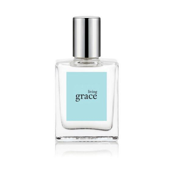 philosophy living grace spray fragrance travel size