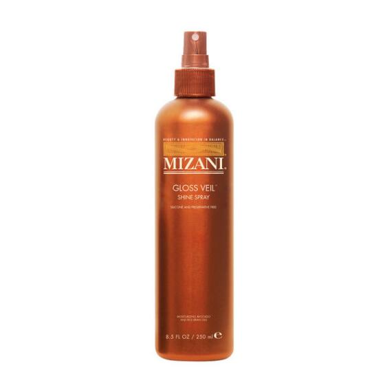 MIZANI Gloss Veil Shine Spray