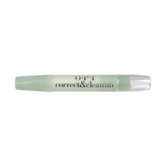 OPI Correct & Clean Up Corrector Pen