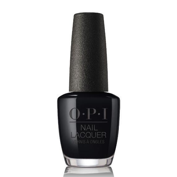 OPI Nail Lacquer - Darks