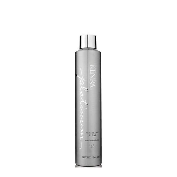 Kenra Platinum Finishing Spray 26