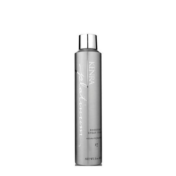 Kenra Platinum Boosting Spray-Foam 17