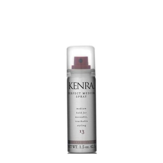 Kenra Perfect Medium Spray 13 Travel Size