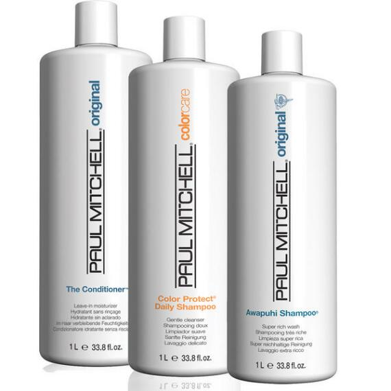 Paul Mitchell Full Product Line