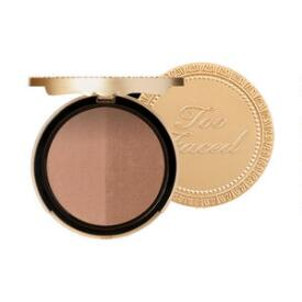 Too Faced Sun Bunny Natural Bronzer Makeup