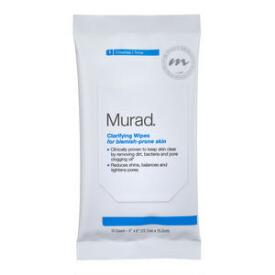 Murad Clarifying Wipes- 15 Count