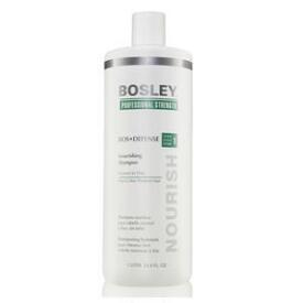 Bosley Professional Strength BosDefense Nourishing Shampoo for Non Color-Treated Hair