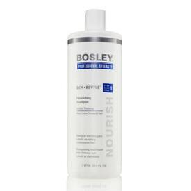 Bosley Professional Strength BosRevive Nourishing Shampoo for Non Color Treated Hair