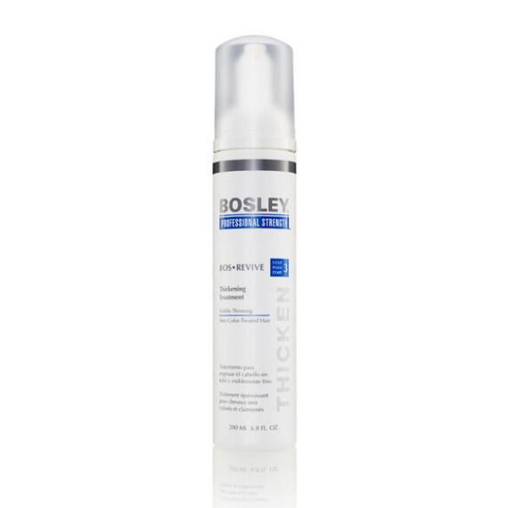 Bosley Professional Strength BosRevive Leave-In Thickening Treatment for Non Color-Treated Hair