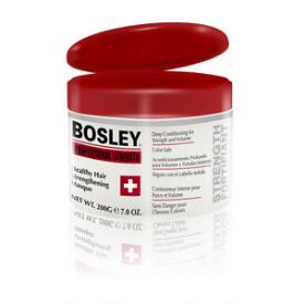 Bosley Professional Strength Healthy Hair Strengthening Masque