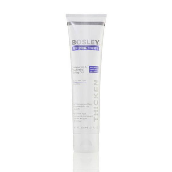 Bosley Professional Strength Volumizing and Thickening Styling Gel