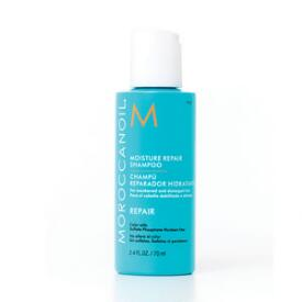 Moroccanoil Moisture Repair Shampoo Travel Size