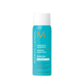 Moroccanoil Luminous Hairspray Medium Travel Size &  Hair Styling Products