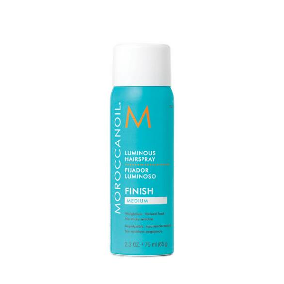 Moroccanoil Luminous Hairspray Medium Travel Size