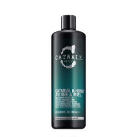 TIGI Catwalk Oatmeal & Honey Nourishing Shampoo Reviews