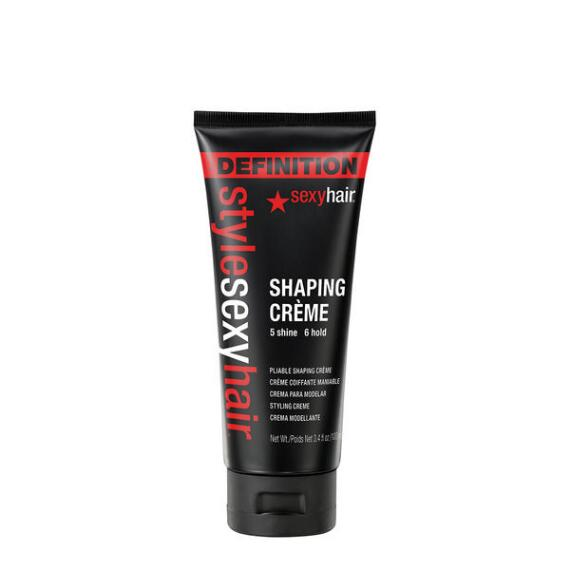 Sexy Hair Style Sexy Hair Shaping Creme