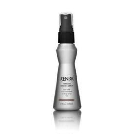 Kenra Thermal Styling Spray 19 Travel Size & Heat Protection Hair Spray