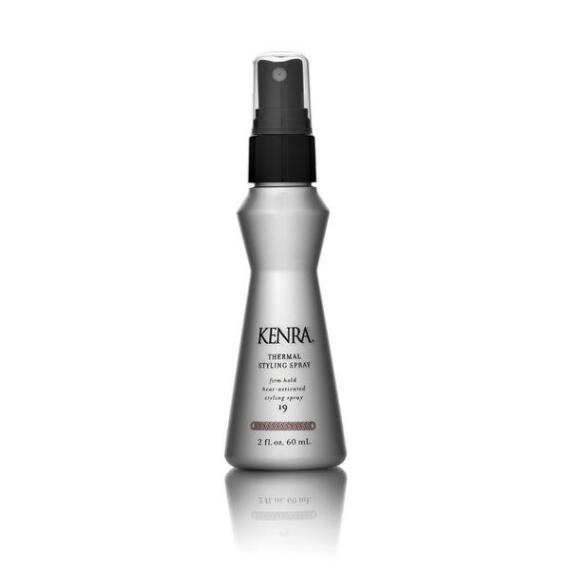 Kenra Thermal Styling Spray 19 Travel Size