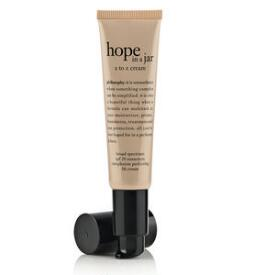 philosophy Hope In A Jar A to Z Cream