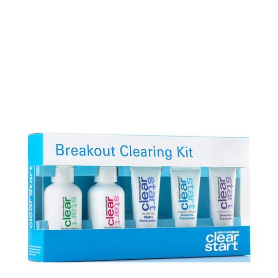 Dermalogica Clear Start Kit