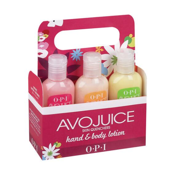 OPI Avojuice Assorted 6-Pack