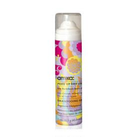 amika Perk Up Dry Shampoo Travel Size & Best Waterless Shampoo