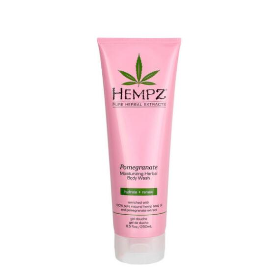 Hempz Pomegranate Moisturizing Herbal Body Wash