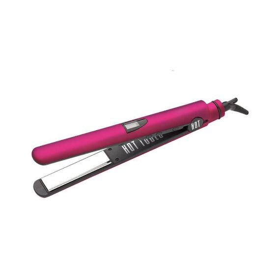 Hot Tools Pink Digital Titanium 1 Flat Iron